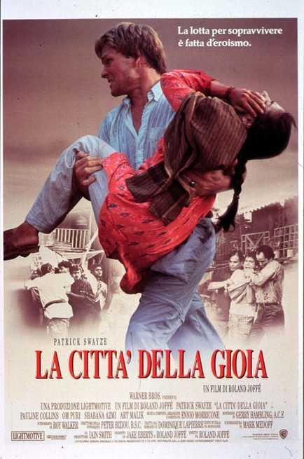 La città della gioia (1992)   FilmTV it