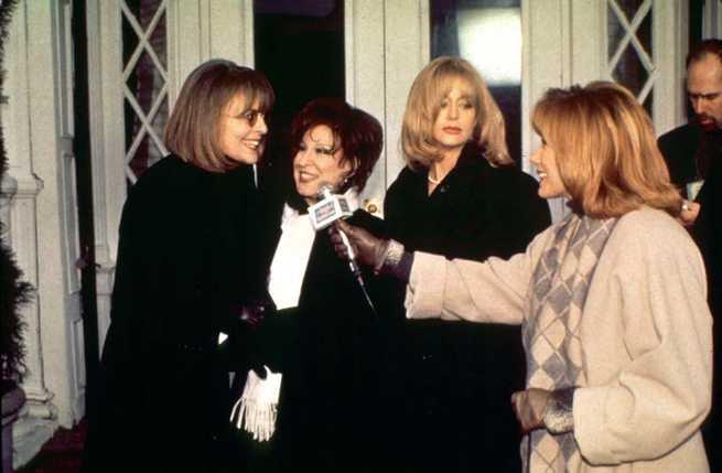 2/7 - Il club delle prime mogli