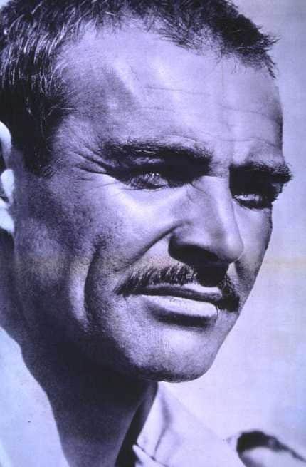 Risultati immagini per la collina del disonore film 1965