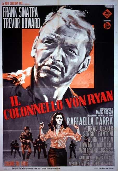 1/3 - Il colonnello Von Ryan