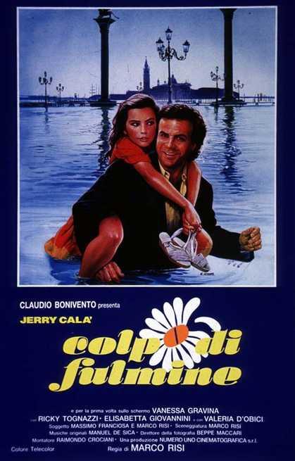 Colpo Di Fulmine (1985)