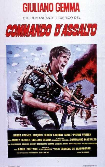 0/0 - Commando d'assalto