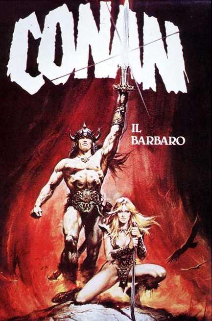 2/5 - Conan il barbaro