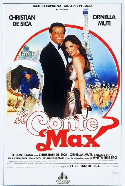 2/7 - Il conte Max