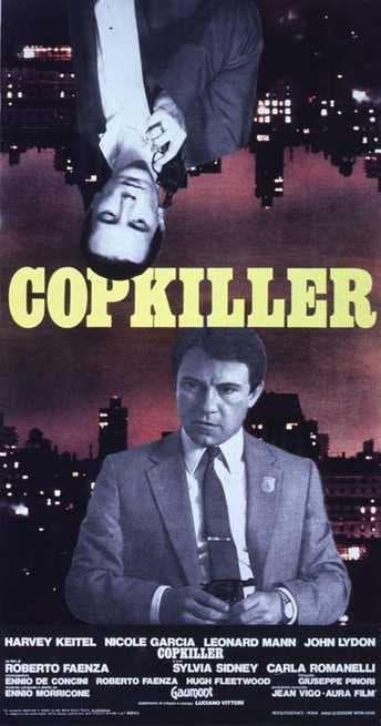 Copkiller - L'assassino dei poliziotti (1983)   FilmTV.it