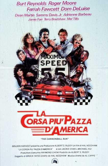 2/3 - La corsa più pazza d'America