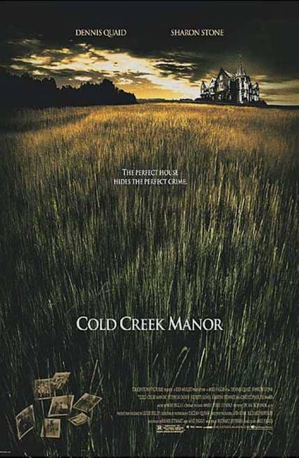 0/7 - Oscure presenze a Cold Creek