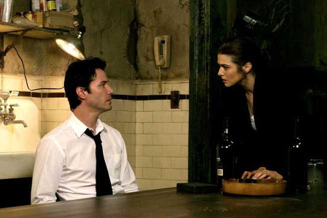 Keanu Reeves, Rachel Weisz