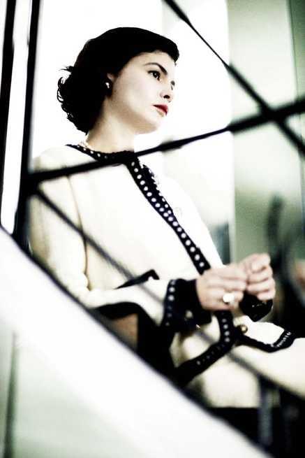 1/7 - Coco avant Chanel. L'amore prima del mito