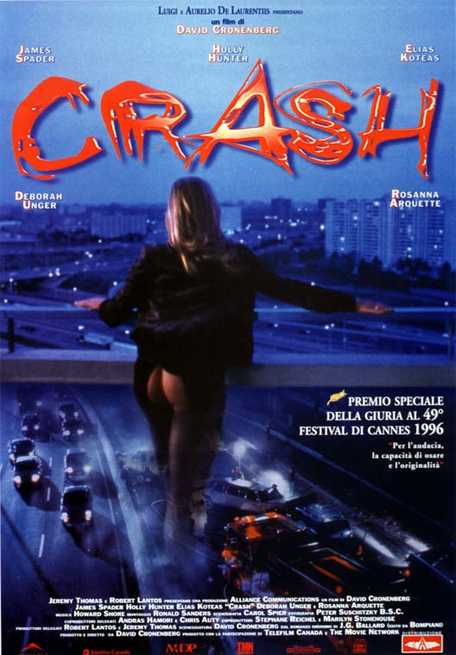 Crash (1996) | FilmTV.it
