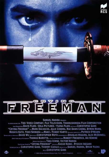 0/6 - Crying Freeman