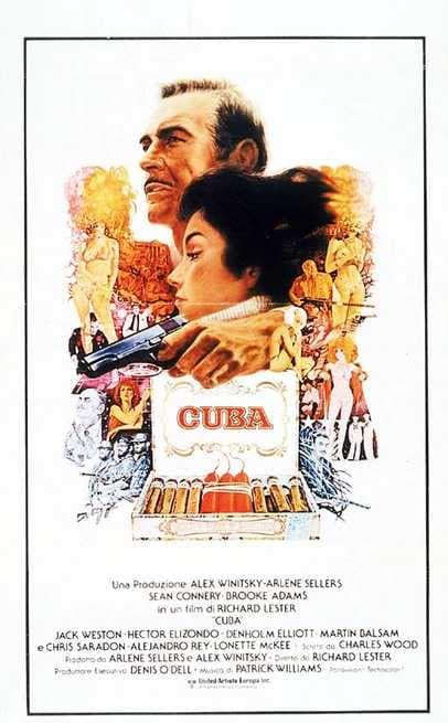 1/2 - Cuba