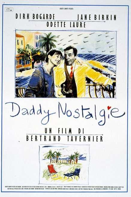 Risultato immagini per Daddy Nostalgie