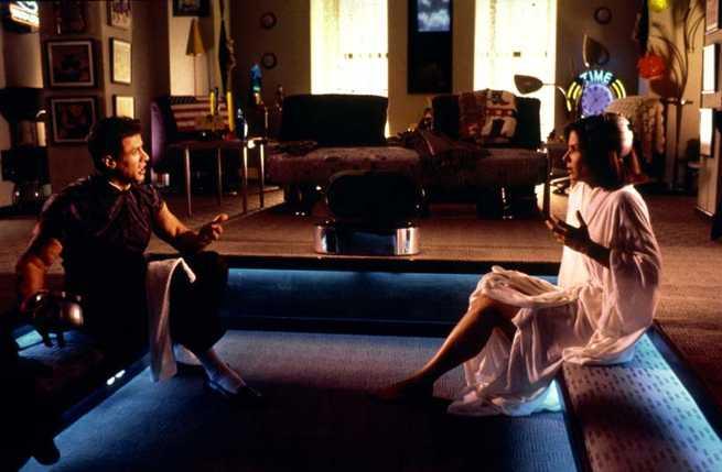 Sylvester Stallone, Sandra Bullock
