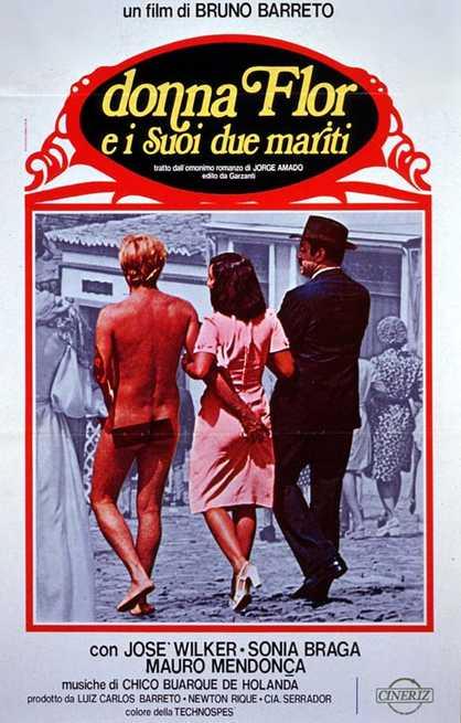 1/5 - Donna Flor e i suoi due mariti