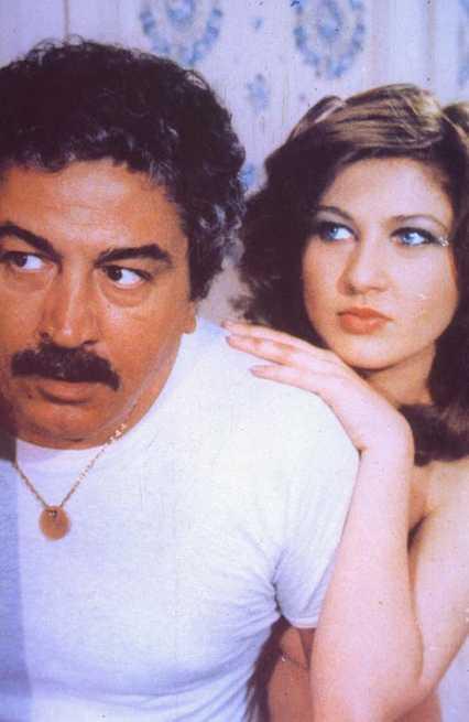 Paola Senatore Nude Photos 71