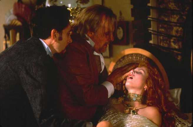 2/7 - Dracula di Bram Stoker