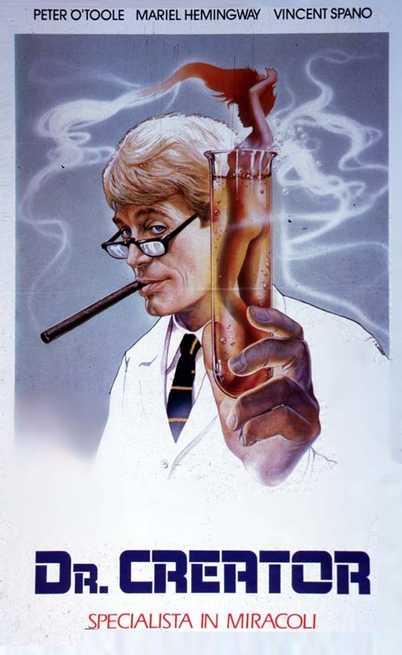dottor creator specialista in miracoli