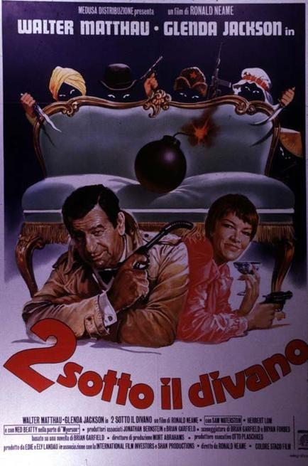 Due Sotto Il Divano.Due Sotto Il Divano 1980 Filmtv It