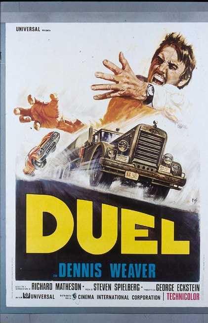 1/4 - Duel