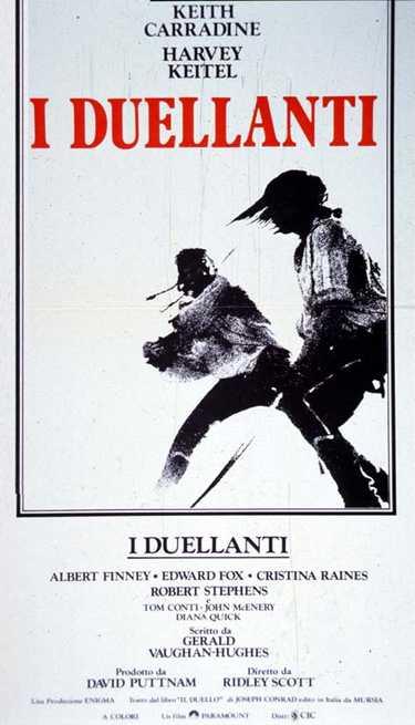 1/3 - I duellanti