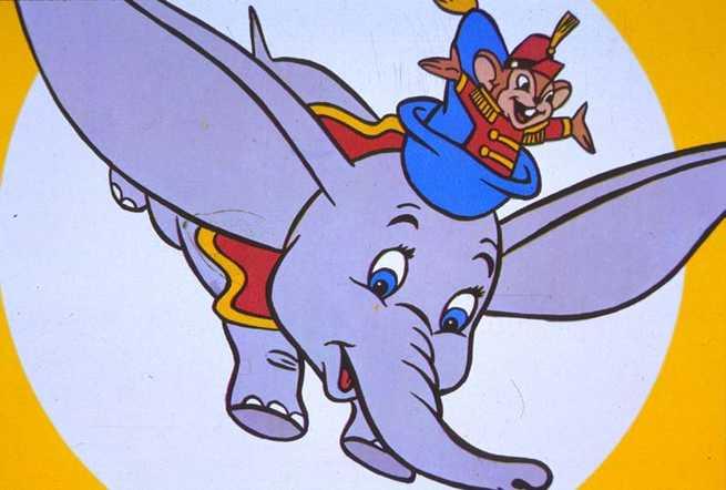 2/4 - Dumbo
