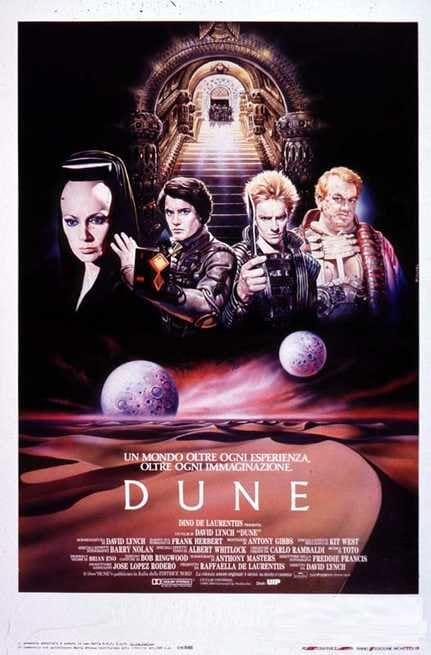 1/7 - Dune