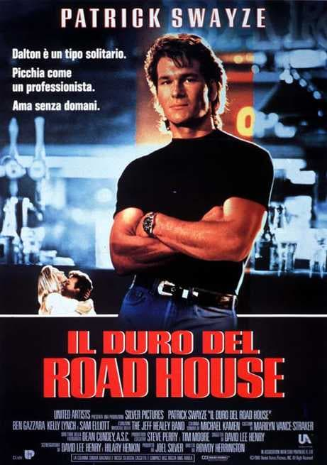 0/7 - Il duro del Road House