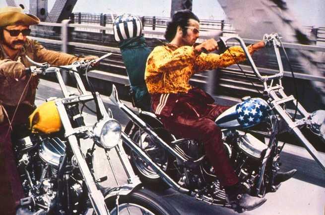 2/4 - Easy Rider