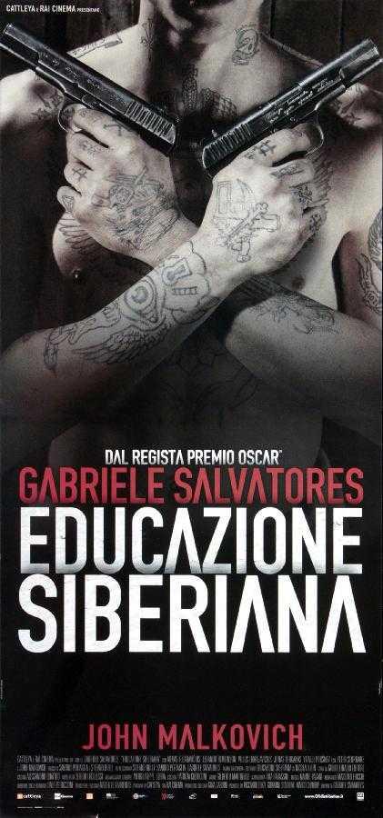 2/0 - Educazione siberiana