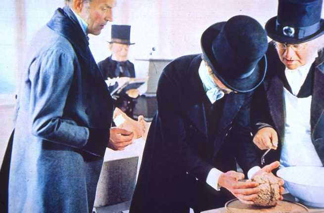 1/1 - L'enigma di Kaspar Hauser