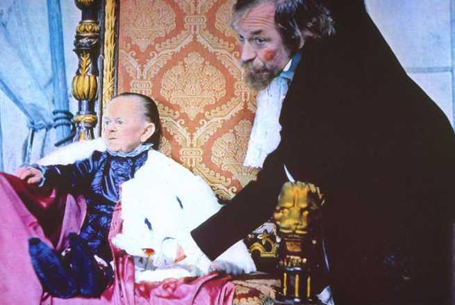 2/1 - L'enigma di Kaspar Hauser