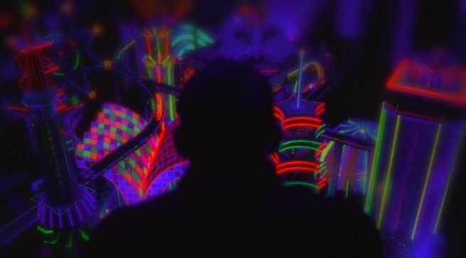 1/7 - Enter the Void