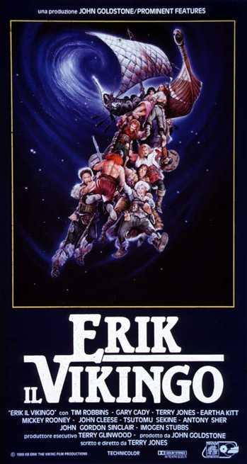 2/7 - Erik il vikingo