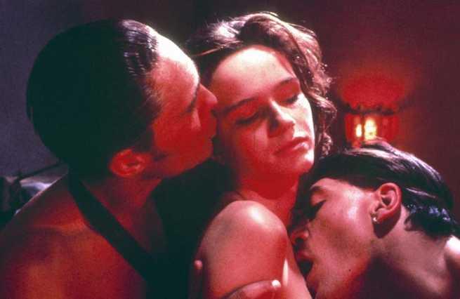 film erotici scene fare conoscenza