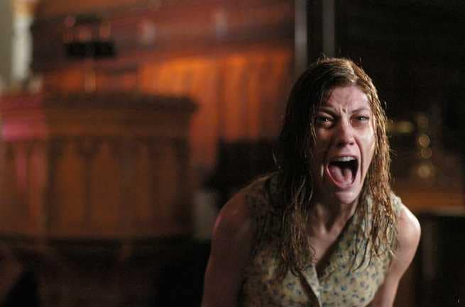 1/7 - The Exorcism of Emily Rose