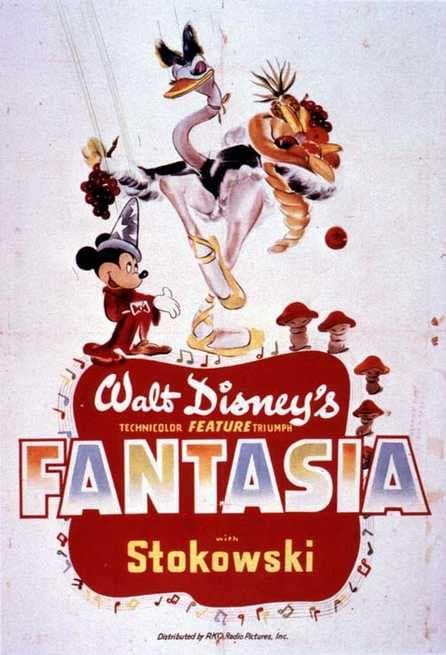 1/4 - Fantasia