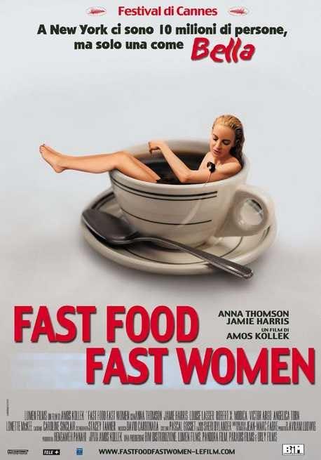 Risultati immagini per Fast Food fast Women