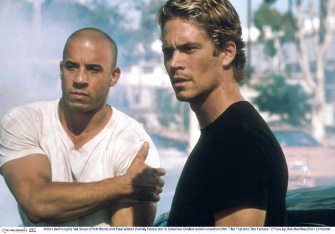 2/7 - Fast and Furious