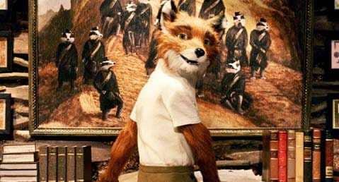 1/7 - Fantastic Mr. Fox