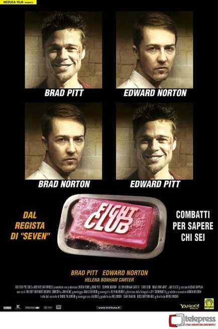 2/7 - Fight Club