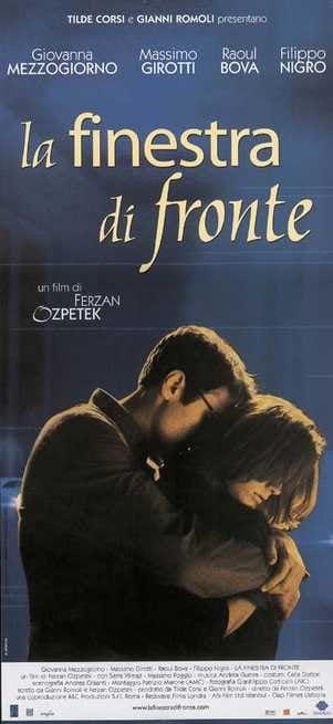 La finestra di fronte 2003 - La finestra di fronte film completo ...