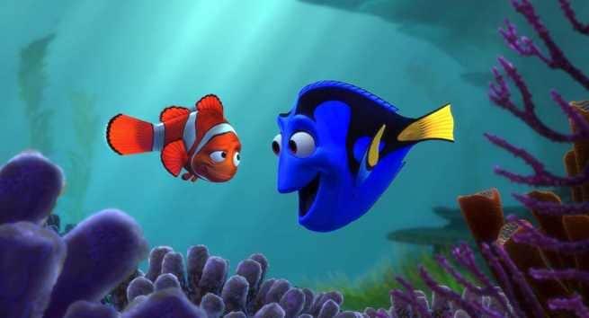 1/7 - Alla ricerca di Nemo