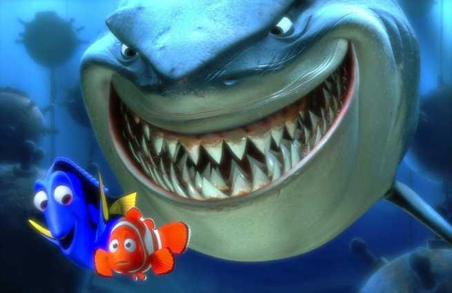 2/7 - Alla ricerca di Nemo