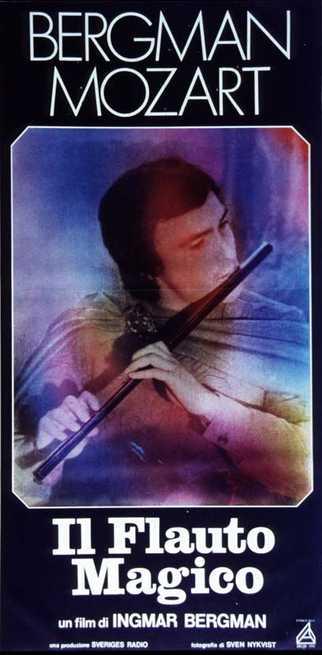 Risultati immagini per Il Flauto magico bergman
