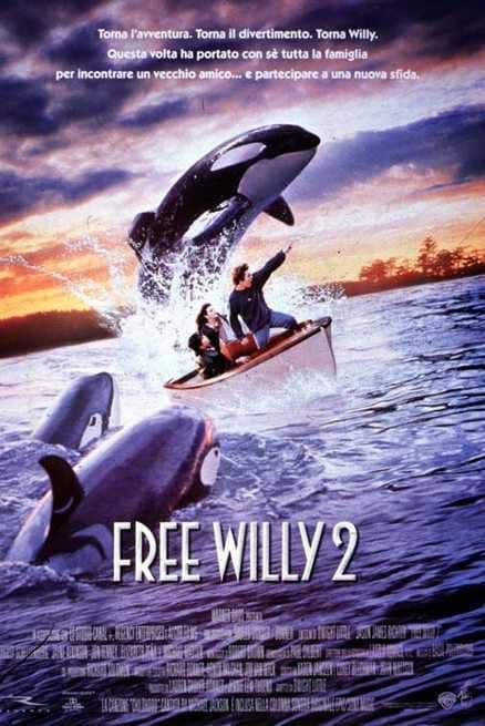 Free Willy Stream