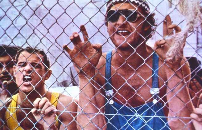 Risultati immagini per fuga di mezzanotte film 1978