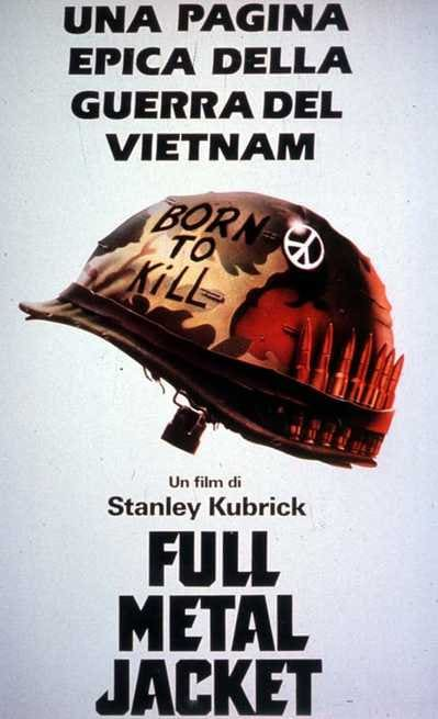 1/7 - Full Metal Jacket