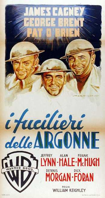 I Fucilieri Delle Argonne (1940)