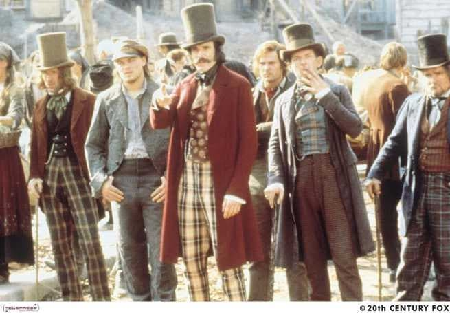 0/7 - Gangs of New York